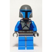 Lego Star Wars: Mandalorian Mini-Figurine