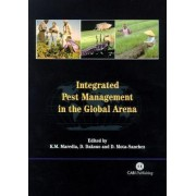 Integrated Pest Management in the Global Arena by K. Maredia