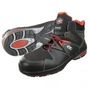 Cofra 40-19150000-45 - Zapatos de alta seguridad Perfect Game S3 Ci Src 19150-000, tamaño 45