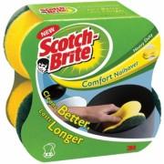 Burete ergonomic Confort 2/set Scotch-Brite
