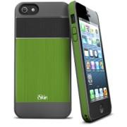 iSkin Aura IPH5 Case Green