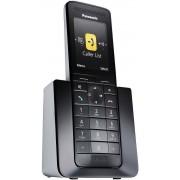 Telefon fara fir DECT Panasonic KX-PRS110FXW Digital 300