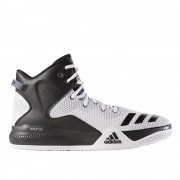 Montantes Adidas Dt Bball Mid