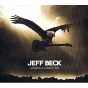 Jeff Beck - Emotion & Comotion (0081227981051) (2 CD + 1 DVD)