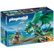 Playmobil 6003 - Grande Drago Sputafuoco