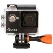 Rollei ActionCam 415 cameră sport vízálló cu toc (negru)