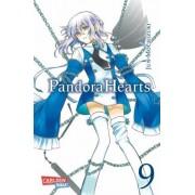 Pandora Hearts 09 by Jun Mochizuki