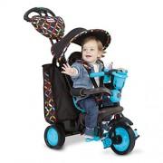 Smart Trike Dream-Ofr1595202 - Triciclo, Colore Blu