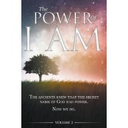 The Power of I Am - Volume 2 by David Allen
