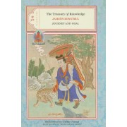 The Treasury of Knowledge, Books Nine and Ten: Journey and Goal: An Analysis of the Spiritual Paths and Levels to Be Traversed and the Consummate Frui