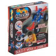 Infinitoy - Zoob Racer, juego de construcción (I12051)