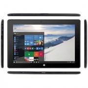 Reach RCN-022 (TouchScreen 2-in-1)(Atom Quad Core 2Gb 32GB Dos) Black Laptop