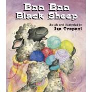 Baa Baa Black Sheep by Iza Trapani