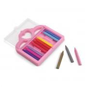 Melissa & Doug Princess Crayon Set - 4155