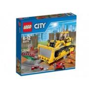 LEGO City Buldozer 60074