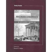 Principles of Microeconomics: Study Guide by Gregory Mankiw