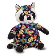 Melissa & Doug Razzle Raccoon Plush by Melissa & Doug