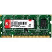 SIMMTRONICS LAPTOP RAM DDR2 2 GB 667Mhz