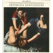 Artemisia Gentileschi by Roberto Contini