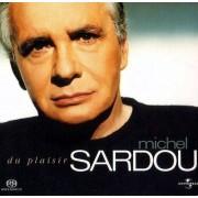 Michel Sardou - Du Plaisir (0602498191743) (1 SACD)