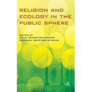 Religion and Ecology in the Public Sphere by Heinrich Bedford-Strohm