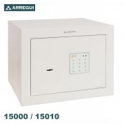 Caja fuerte Mod Forma de sobreponer 15010 / 420x320x360