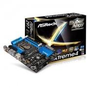 Placa de baza AsRock Z97 Extreme4, socket 1150