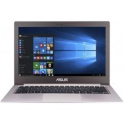 "Ultrabook™ ASUS ZenBook UX303UA-R4022T (Procesor Intel® Core™ i5-6200U (3M Cache, up to 2.80 GHz), Skylake, 13.3""FHD, 8GB, 128GB SSD, Intel® HD Graphics 520, Wireless AC, Win10 Home 64, Rose Gold)"