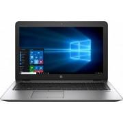 Laptop HP EliteBook 850 G3 Skylake i5-6300U 500GB+256GB 8GB Win10Pro FHD Fingerprint Reader