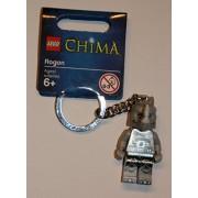 LEGO Legends of Chima: Rogon Llavero