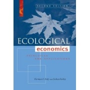 Ecological Economics, Second Edition by Herman E. Daly