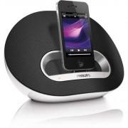 Philips DS3100 - спийкър и захранваща док станция за iPhone и iPod