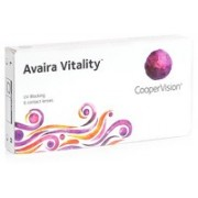 Avaira Vitality CooperVision (6 lentilles)