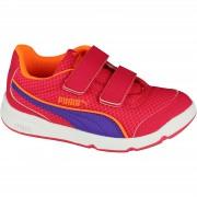 Pantofi sport copii Puma Stepfleex Fs Mesh V Ps 18922904