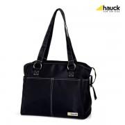Skötväska City Bag Hauck - Svart