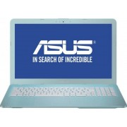 "Laptop ASUS X540LA-XX271D (Procesor Intel® Core™ i3-5005U (3M Cache, 2.00 GHz), Broadwell, 15.6"", 4GB, 500GB, Intel® HD Graphics 5500, Albastru)"