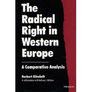 The Radical Right in Western Europe by Herbert Kitschelt