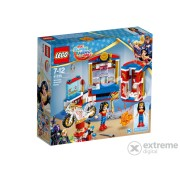 LEGO® DC Super Hero Girls Dormitorul Wonder Woman™ 41235