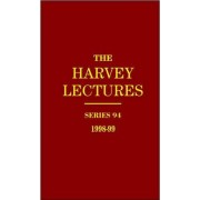 The Harvey Lectures: Series 94, 1998-99 by Mark M. Davis