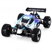 Wltoys A959 2.4g 1/18 Scale Remote Control Off-Road Racing Car High Speed Stunt Suv Eu Plug
