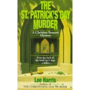 The St Patrick's Day Murder by Lee Harris