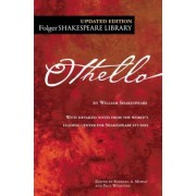 The Tragedy of Othello, the Moor of Venice, Paperback