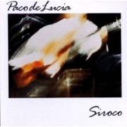 Paco De Lucia - Siroco (0042283091320) (1 CD)