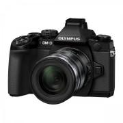 Aparat Foto Mirrorless Olympus E-M1 + Obiectiv EZ-M1250