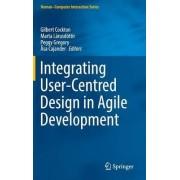 Integrating User-Centred Design in Agile Development 2017 by Gilbert Cockton