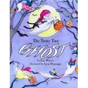 The Teeny Tiny Ghost by Kay Winters