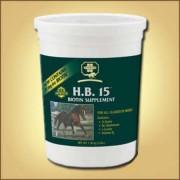 Supliment copite cai, HB 15, 1,36 Kg, pt 48 zile, Farnam
