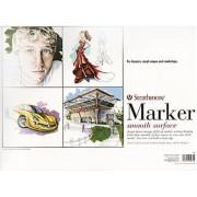 Strathmore 500 Series Marker Paper Pad (14 In. X 17 In.) 1 Pcs Sku# 1846265 Ma