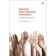 Widening Higher Education Participation by Mahsood Shah