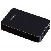 Hard disk extern Intenso MemoryCenter 5TB 3.5 inch USB 3.0 Black